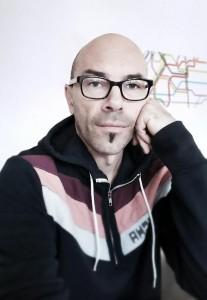 Webdesigner freelance Paris - Olivier Demonchy